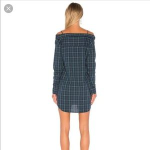 fc7712bc3f Bailey 44 Dresses - Bailey44 Anglin off dress in plaid